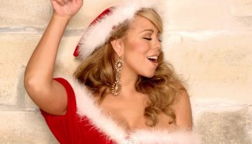Amp Up Your Christmas Party With These Top Holiday Hits