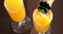 How To Get To the Phoenix Open—Mimosa's Included