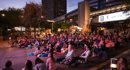 City Lights Movie Nights Winter Lineup Announced