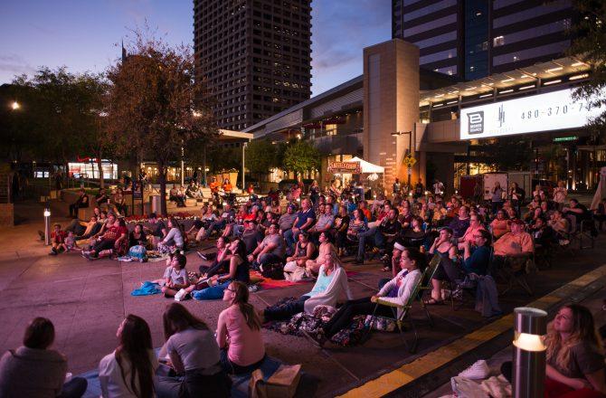City Lights Movie Nights Winter Lineup Announced