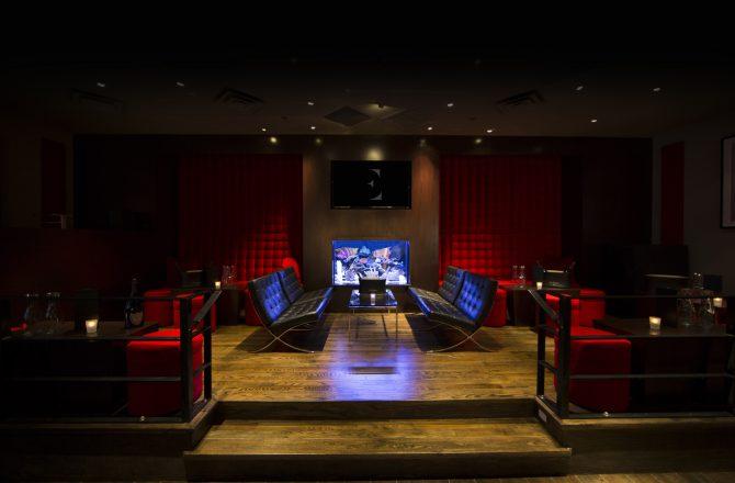 Ellure Lounge: Old Town Scottsdale's Elegant New Resident