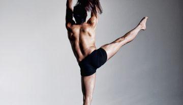 Scorpius Dance Theatre's Kick-A Showcase Returns