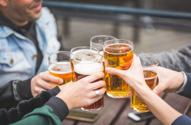Third Annual Brewers Bowl Coming to Downtown Scottsdale