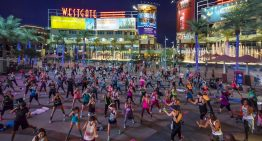 Fitness in the District: Free, Night Fitness Classes at Westgate