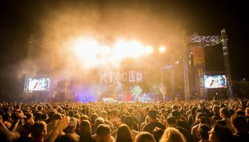 Kick Off Festival Season at McDowell Mountain Music Festival
