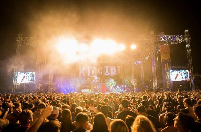 Kick Off Festival Season at McDowell Mountain Music Festival