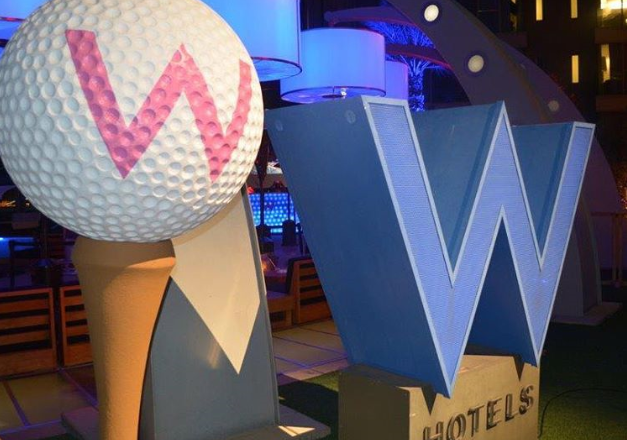 Phoenix Open After Parties at W Scottsdale