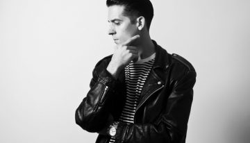 G-Eazy and Flogging Molly to Headline Pot Of Gold Music Festival