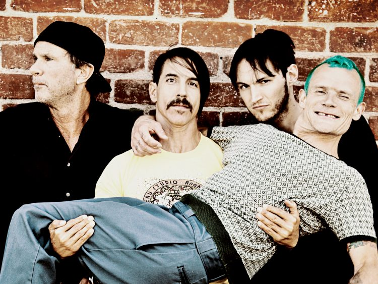 Red hot chili peppers casino az butch s old casino steakhouse