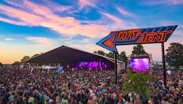 The Creators of Bonnaroo Announce Phoenix Music Festival: Lost Lake Festival