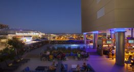 Spring Training Nightlife: Cactus League Rooftop Party at LUSTRE
