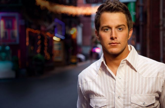 Easton Corbin to Headline Downtown Chandler's Barbecue and Beer Festival