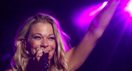LeAnn Rimes to Headline Scottsdale Culinary Festival