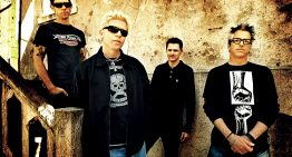 The Offspring Will Headline BRUFest, a Craft Beer, Taco & Music Festival