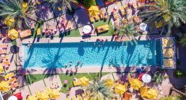 The Saguaro Scottsdale Presents Swim Meet for Memorial Day Weekend