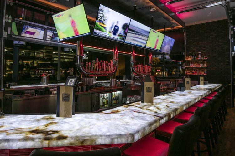 Social Tap Eatery
