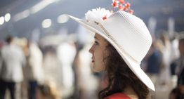 Drink Up at The Stella Artois Derby DayClub