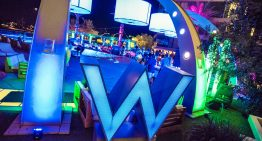 W Scottsdale Hosting Phoenix Open and Super Bowl Parties