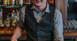 Behind The Bar: Michael Kuhnhen of La Bocca