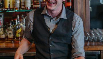 Behind The Bar: Michael Kuhnhen of La Bocca