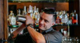 Behind The Bar: Tony Pharias of La Bocca