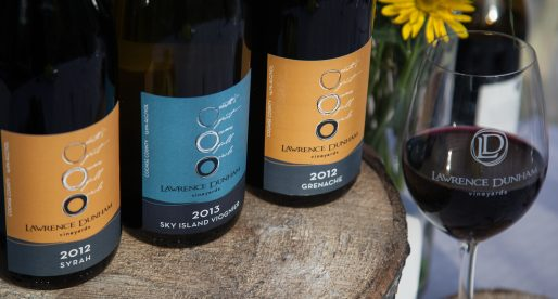 Celebrate Arizona's Harvest Season With LDV Winery