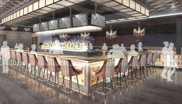 Two New Concepts to Replace Scottsdale's Livewire Venue