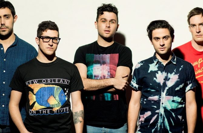 Canadian Based Arkells Have Hit The U.S.