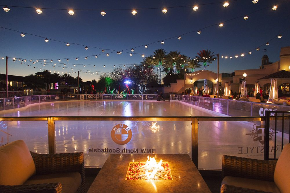4 reasons to spend date night this holiday season at the fairmont scottsdale princess nightlife