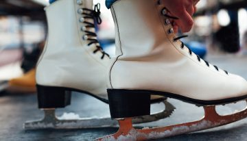 Cruise into the Holidays at Skate Westgate