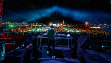 Phoenix Lights Festival Returns With Diplo, Gucci Mane and More