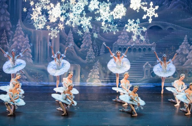 The History of The Nutcracker and Where to See it in Phoenix