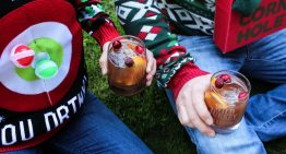 Get Ugly at Culinary Dropout's Ugly Sweater Christmas Eve Party