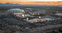 Fiesta Bowl Fun at Westgate Entertainment District