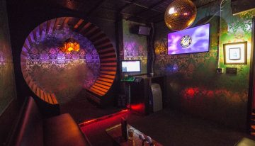 Blind Dragon Scottsdale Now Open Wednesday Nights