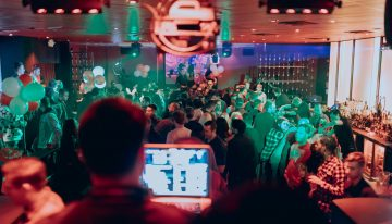 Cirq Nightclub: The Newest Old Town Scottsdale Club