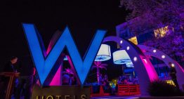W Scottsdale Hosts Phoenix Open After-Tournament Parties