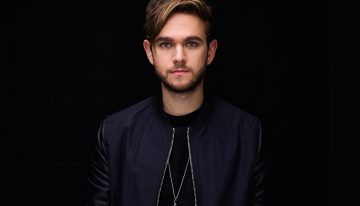 Zedd To Headline Final Night Of Coors Light Birds Nest