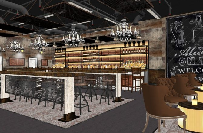 The White Rabbit Speakeasy Coming to Downtown Gilbert