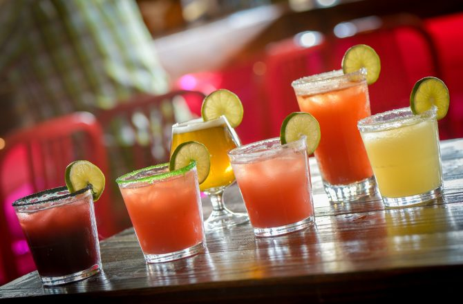 North Scottsdale Loco Patron Hosting Phoenix Open Block Party to Celebrate Grand Opening