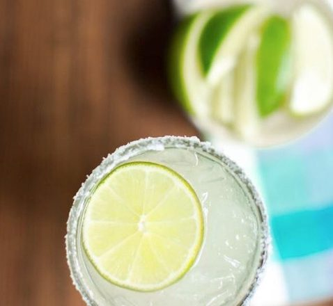 Blanco Tacos + Tequila Offering $6 Margs for National Margarita Day