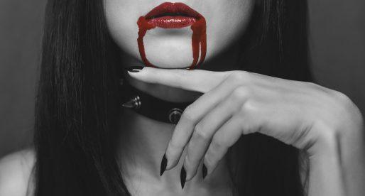 Love Bites This Valentine's at Scorpius Dance Theatre's Vampire Ball