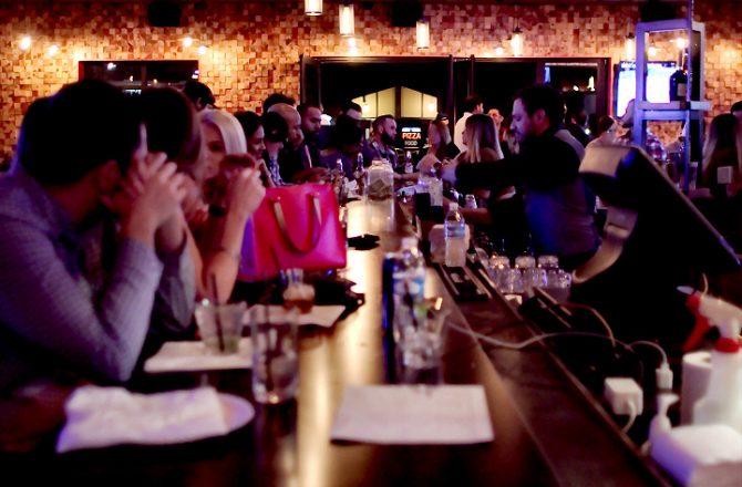 Three Wisemen Bar to Open in Old Town Scottsdale