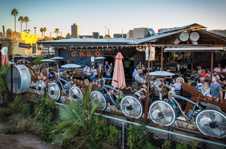 best places to day drink in phoenix