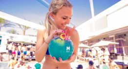 Splash Your Way Through Summer at Maya Dayclub