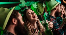Go Green: 5 Places to Party This St. Patrick's Day