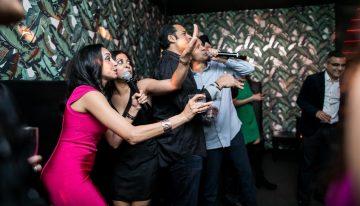 Scottsdale Karaoke Bar Blind Dragon Offers New Specials