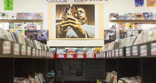 Zia Celebrating Record Store Day With Week-Long Deals and More