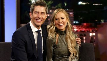 The Bachelor's Arie and Lauren Hosting Meet-and-Greet in Old Town Scottsdale