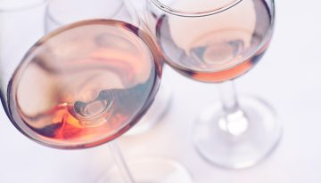 Rosé Roundup: Where to Drink Pink in the Valley